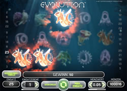 Evolution Screenshot 6