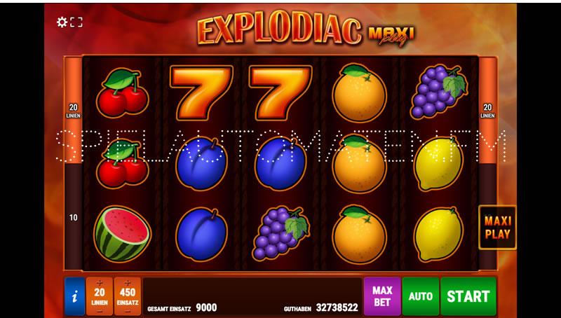 Kostenlose Online-Casino-Spiele