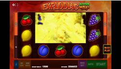 Explodiac Maxi Play Screenshot 3