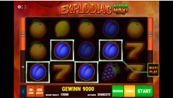 Explodiac Maxi Play Screenshot 6