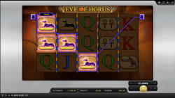 Eye of Horus Screenshot 10