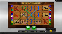 Eye of Horus Screenshot 2