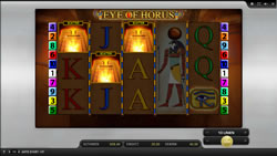 Eye of Horus Screenshot 4