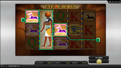 Eye of Horus Screenshot 9