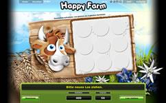 Happy Farm Scratch