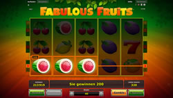 Fabulous Fruits Screenshot 10