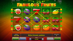 Fabulous Fruits Screenshot 2