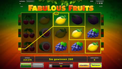 Fabulous Fruits Screenshot 6