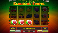 Fabulous Fruits Screenshot 7