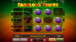 Fabulous Fruits Screenshot 9