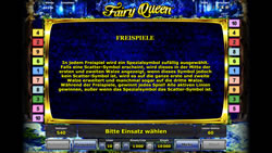 Fairy Queen Screenshot 4