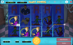 Family Powers Screenshot 15