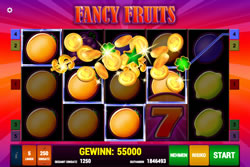 Fancy Fruits Screenshot 10