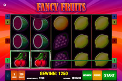 Fancy Fruits Screenshot 11