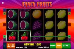 Fancy Fruits Screenshot 11