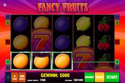 Fancy Fruits Screenshot 12