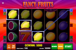 Fancy Fruits Screenshot 13