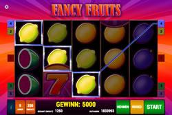 Fancy Fruits Screenshot 13