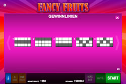 Fancy Fruits Screenshot 3