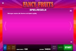 Fancy Fruits Screenshot 5