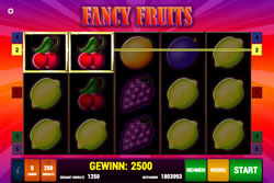 Fancy Fruits Screenshot 7