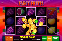Fancy Fruits Screenshot 9