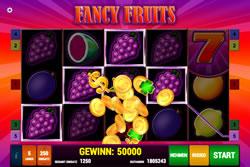 Fancy Fruits Screenshot 9