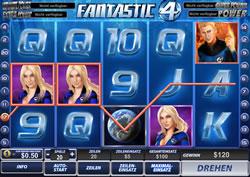 Fantastic Four Screenshot 15