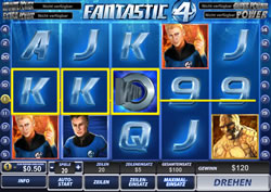 Fantastic Four Screenshot 16