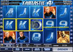 Fantastic Four Screenshot 16