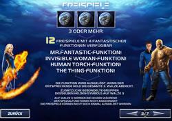 Fantastic Four Screenshot 4