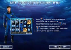 Fantastic Four Screenshot 5