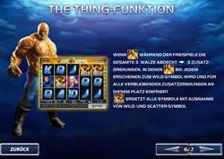 Fantastic Four Screenshot 8