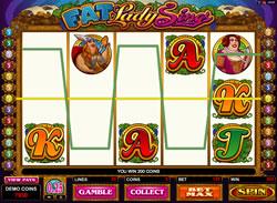 Fat Lady Sings Screenshot 7