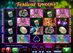 Festival Queens Screenshot 1