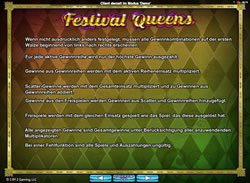 Festival Queens Screenshot 5