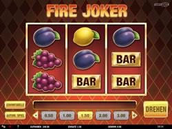 Fire Joker Screenshot 1
