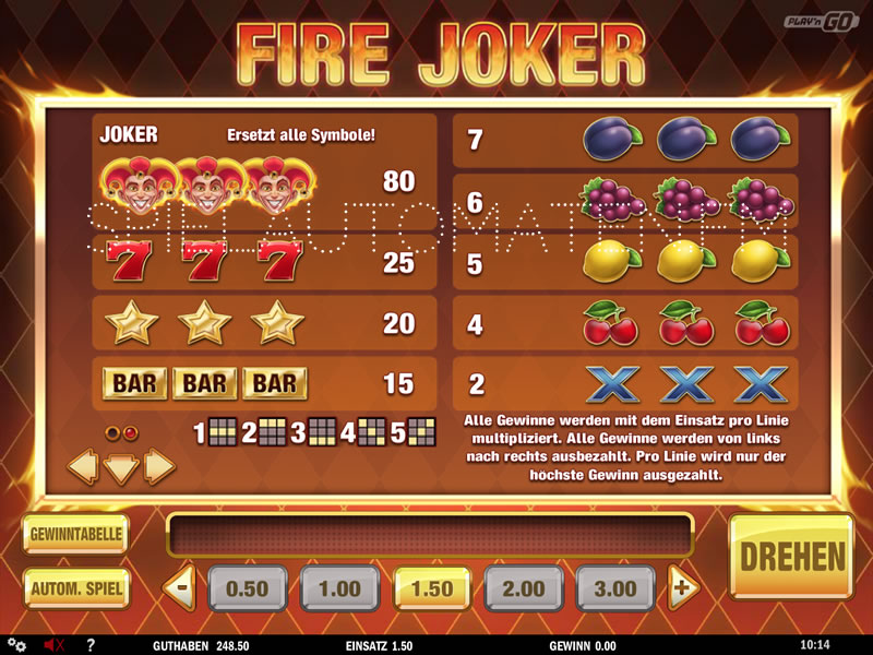 casino online test joker online