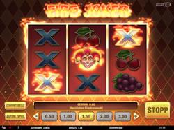 Fire Joker Screenshot 5