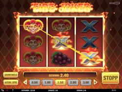 Fire Joker Screenshot 7