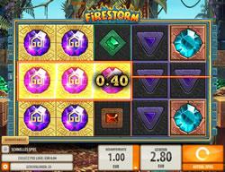 Firestorm Screenshot 2