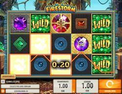 Firestorm Screenshot 3