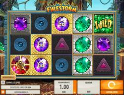Firestorm Screenshot 4