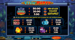 Fish Party Screenshot 3