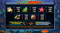 Fish Party Screenshot 4