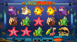 Fish Party Screenshot 7