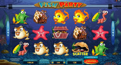Fish Party Screenshot 9