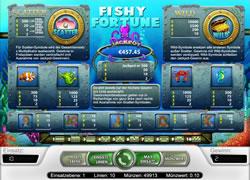 Fishy Fortune Screenshot 3