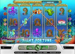 Fishy Fortune Screenshot 5