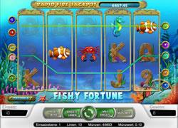Fishy Fortune Screenshot 6
